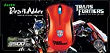 Razer DeathAdder Transformers 3 Collectors Edition Gaming Mouse - Optimus Prime (RZ01-00152600-R3U1)