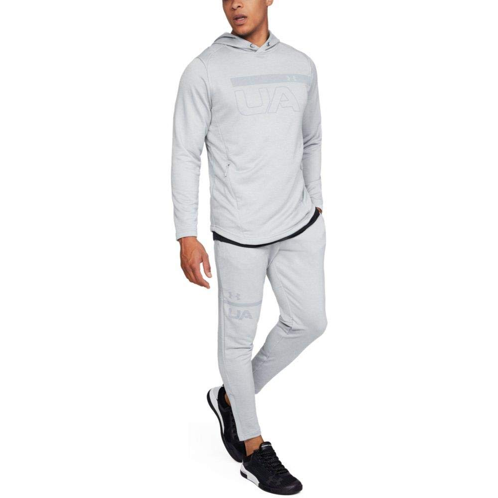 Under Armour Herren Tech Terry TapeROT Hose