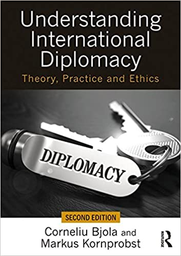 Diplomacy Theory and Practice