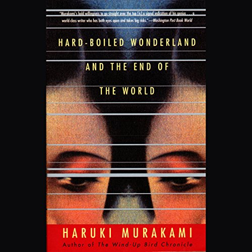 Hard-Boiled Wonderland and the End of the World Audiobook [Free Download by Trial] thumbnail