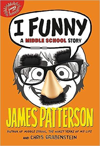 Descargar Novelas Torrent I Funny: A Middle School Story Leer Formato Epub