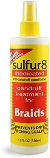Strickland & Co Sulfur8