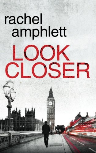 book cover of Look Closer