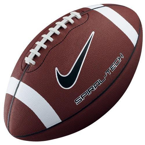 Nike Spiral Tech Football-Youth