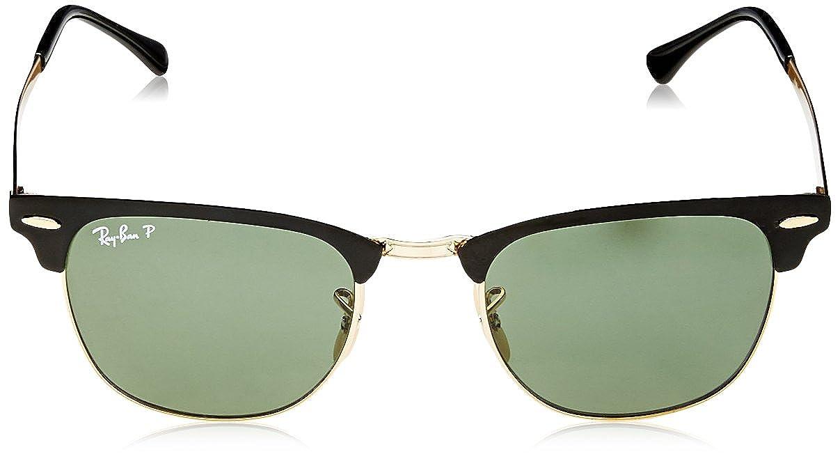 1615013a70c RAYBAN Unisex s 0RB3716 187 58 51 Sunglasses