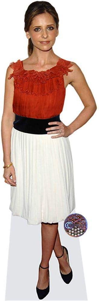 Sarah Michelle Gellar Life Size Cutout