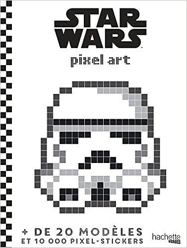 pixel art livre