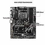 MSI-B450-TOMAHAWK-MAX-II-Gaming-Motherboard-AMD-Ryzen-3000-3rd-gen-ryzen-AM4-DDR4-M2-USB-32-Gen-1-HDMI-ATX