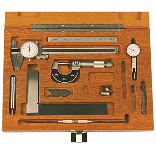 PRECISION MACHINIST SET TTC -