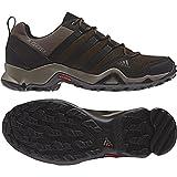 Adidas Outdoor Terrex AX2R Hiking Shoe - Men's Brown/Black/Night Brown, 11.0