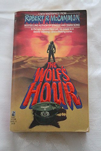 The Wolf's Hour - Seattle Sun Hours