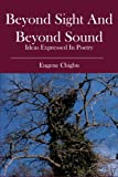 Beyond Sight and Beyond Sound, Eugene Chigbu, 1419633228