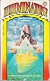 The Eye in the Pyramid, Robert J. Shea and Robert A. Wilson, 0440146887