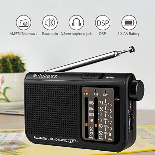 Buy the best portable radio