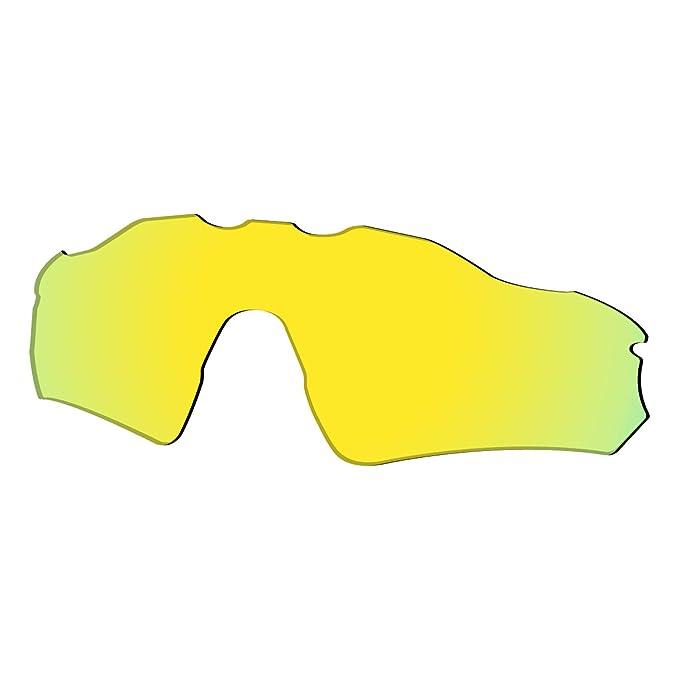 Amazon.com: Lentes de repuesto de 0.071 in de grosor UV400 ...