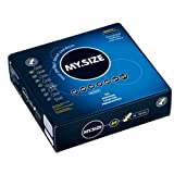 My Size Condoms 69mm x36 XXXL Extremely Extra Large Condoms (German Engineering at its best)
