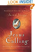 #2: Jesus Calling: Enjoying Peace in His Presence