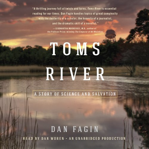 Toms River: A Story of Science and Salvation by Random House Audio