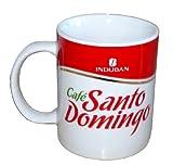 Santo Domingo Coffee & Chocolate Original Ceramic Mug