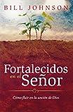 Fortalecidos en el Señor: Cómo fluir en la unción de Dios (Spanish Edition)