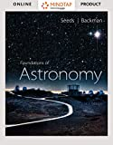 MindTap Astronomy for Seeds/Backman's Foundations of Astronomy, 14th Edition , 1 term (6 months) [Online Code]