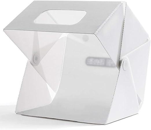 Estudio Fotográfico Portátil DIY Lightbox Box Tienda De Campaña De ...