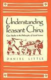 Understanding Peasant China 9780300043990
