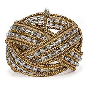 SPUNKYsoul New! Boho Metal Cuff Bangle Bracelets for Women l Collection