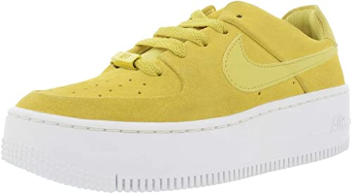 Paine Gillic cortar a tajos Integral  Amazon.com | Nike Women's AIR Force 1 SAGE XX Low Casual Shoes | Basketball