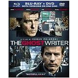 The Ghost Writer [Blu-ray]