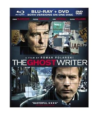 Movie ghost writer kohler maschinenbau