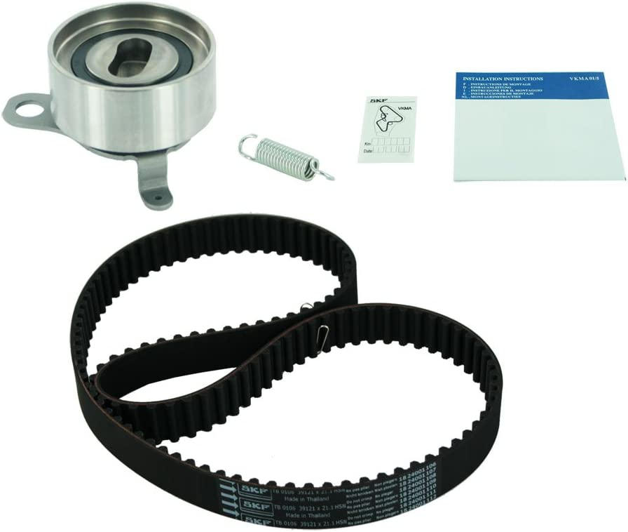 SKF VKMA 91006 Kit de distribution