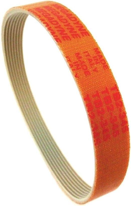 Riemen Slicer Multigrip TB2 345 TB2-345 H16 7GOLE Sirman Sammic 9003660