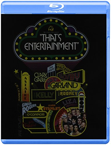 THAT'S ENTERTAINMENT 1-3(BLU)