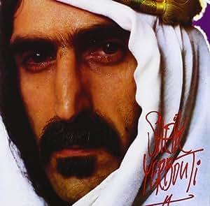 Sheik Yerbouti By Frank Zappa 2012 Audio Cd Amazon