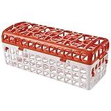 Oxo Tot 6201800 Dishwasher Basket (Orange)