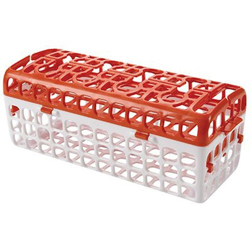 OXO Tot No-Tip Dishwasher Basket for Bot..