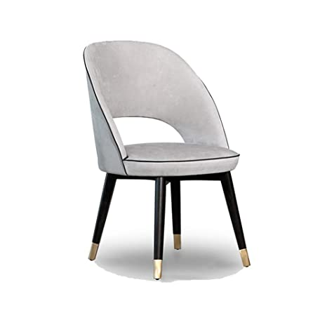 Amazon.com: WF-chairs Modern Chair, Designer Classic Chair ...