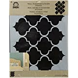FolkArt Home Decor Stencil, 34960 Trellis