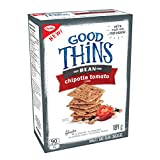 Good Thins Christie The Bean One Chipotle Tomato, 184g