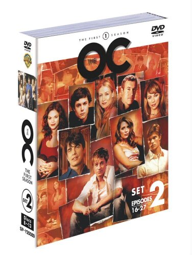 The OC 〈ファースト〉セット2の商品画像