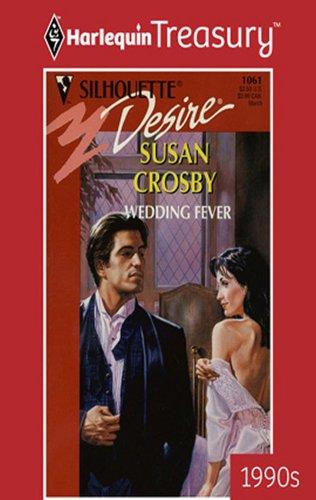 book cover of Wedding Fever