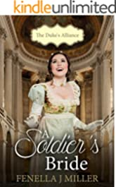 The Duke's Alliance: A Soldier's Bride