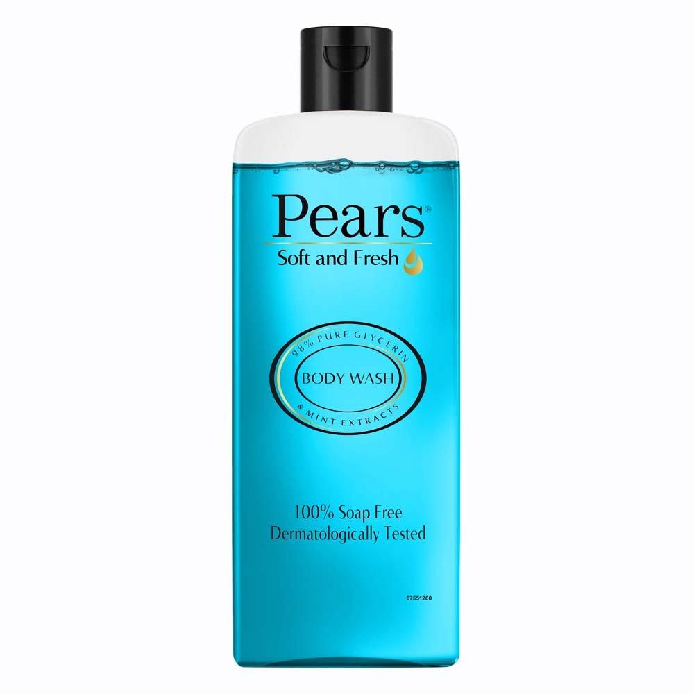 Pears Soft & Fresh Shower Gel