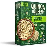 Quinoa Queen Cereal (Unsweetened Organic, 4 Pack)