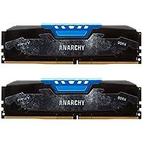 PNY Anarchy 16GB (2x8GB) DDR4 Desktop Memory Kit