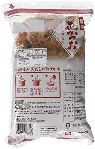 Kaneso Tokuyou Hanakatsuo , Dried Bonito Flakes 3.52 Ounce (2 Bags) by Kaneso (Image #4)