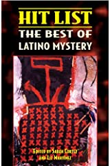 Hit List: The Best of Latino Mystery Kindle Edition