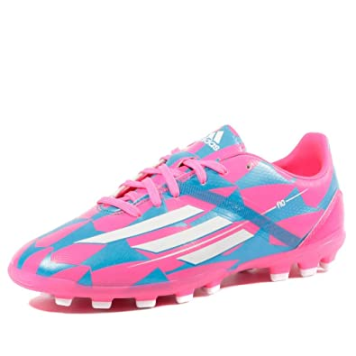 adidas scarpe calcio rosa celeste