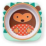 Skip Hop Zoo Bowl, Hedgehog